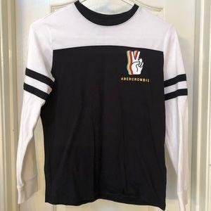 Abercrombie Girls Shirt